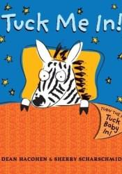 Tuck Me In! Pdf Book