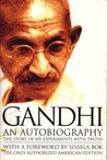 The Story of My Experiments With Truth by Mahatma Gandhi