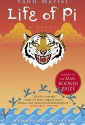 Life of Pi Pdf Book