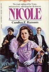 Nicole (Sunfire, #19)