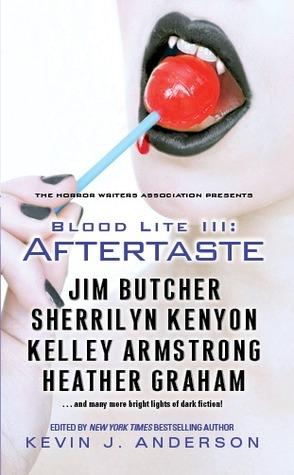 Blood Lite III: Aftertaste (Blood Lite, #3)