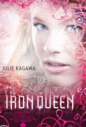 The Iron Queen (The Iron Fey, #3)