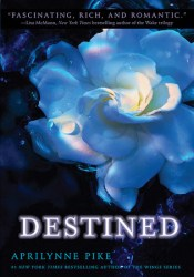 Destined (Wings, #4) Pdf Book
