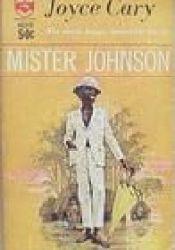 Mister Johnson Pdf Book