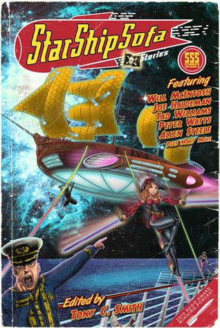 StarShipSofa Stories Volume 3
