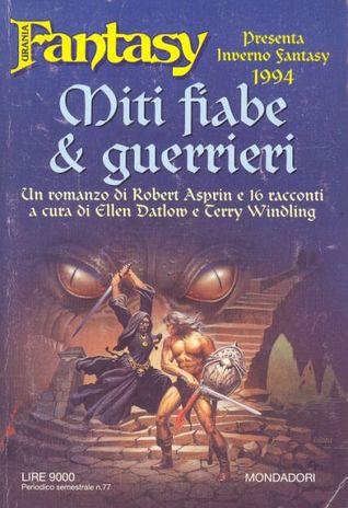 Inverno fantasy 1994: Miti fiabe e guerrieri