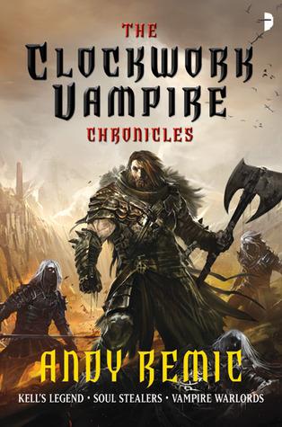 The Clockwork Vampire Chronicles