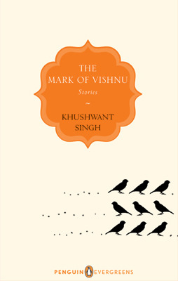 The Mark of Vishnu: Stories
