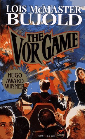 The Vor Game (Vorkosigan Saga, #6)