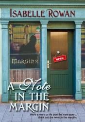 A Note in the Margin (A Note in the Margin, #1) Pdf Book