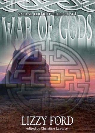 War of Gods (War of Gods, #1-3)