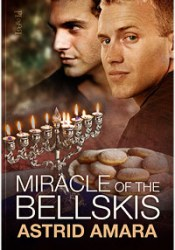 Miracle of the Bellskis (Bellskis, #2) Pdf Book