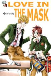 Love in the Mask (Love in the Mask, #4)