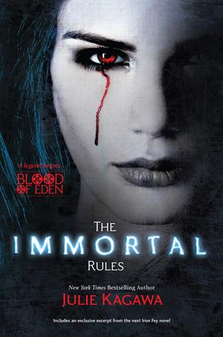 """Vaizdo rezultatas pagal užklausą """"the immortal rules"""""""