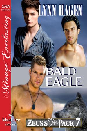 Bald Eagle (Zeus's Pack #7)