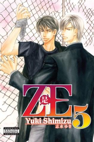 ZE, Volume 5 Book Pdf ePub