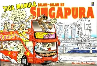 Tiga Manula Jalan-Jalan ke Singapura