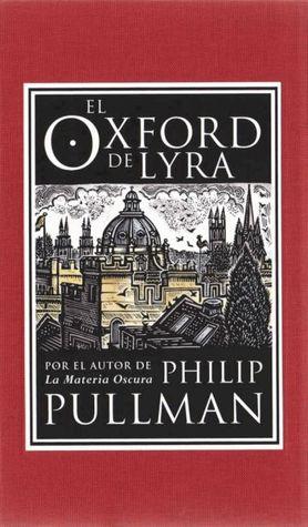El Oxford de Lyra (La Materia Oscura, #4)