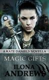 Magic Gifts (Kate Daniels, #5.4)