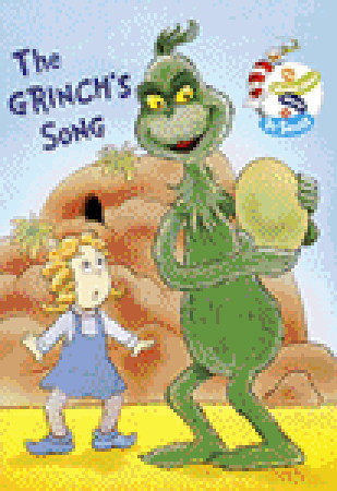 The Grinch's Song (Wubbulous World of Reading Series)