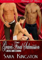Grace's Final Submission (Locks & Chains, #1) Pdf Book