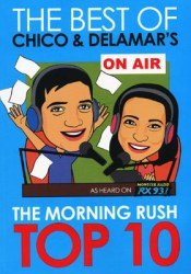 The Best of Chico & Delamar's The Morning Rush Top 10 Pdf Book