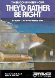They'd Rather Be Right  Pdf Book