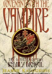 Covenant with the Vampire (The Diaries of the Family Dracul, #1) Pdf Book