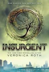 Insurgent (Divergent, #2) Pdf Book