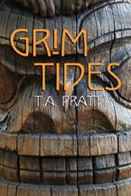 Grim Tides (Marla Mason, #6)