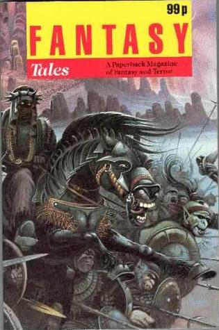 Fantasy Tales vol. 10 no. 1