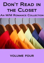 Don't Read in the Closet: Volume Four Pdf Book