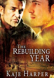 The Rebuilding Year (The Rebuilding Year, #1) Pdf Book