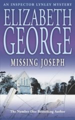 Book Review: Elizabeth George's Missing Joseph