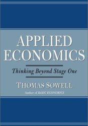 Applied Economics: Thinking Beyond Stage One Pdf Book