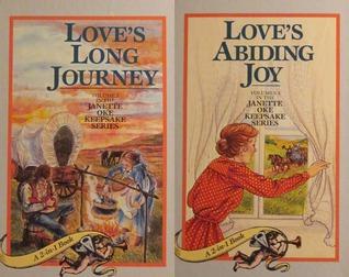 Love's Long Journey & Love's Abiding Joy (Love Comes Softly #3 -4) (Janette Oke Keepsake Series #2)