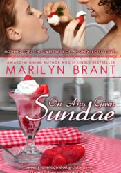 On Any Given Sundae (Sweet #1) Pdf Book