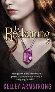 The Reckoning (Darkest Powers, #3)