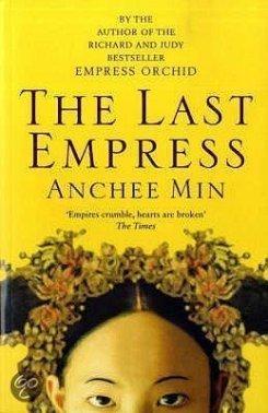 The Last Empress