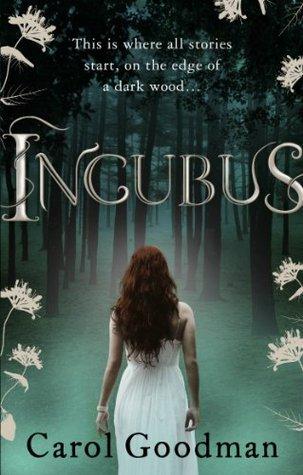 Incubus (Fairwick Chronicles, #1)