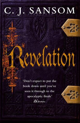 Bilderesultat for revelation c j sansom