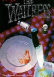 The Waitress Book by Sinclair Smith