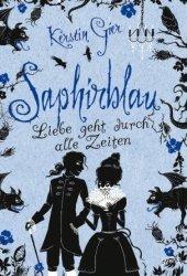 Saphirblau (Edelstein-Trilogie, #2)