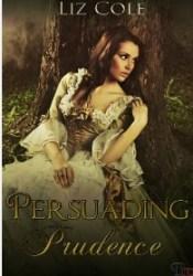 Persuading Prudence  Pdf Book