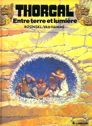 Entre terre et lumière (Thorgal #13)