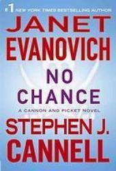 No Chance Pdf Book