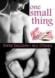 One Small Thing (One Thing, #1) Pdf Book