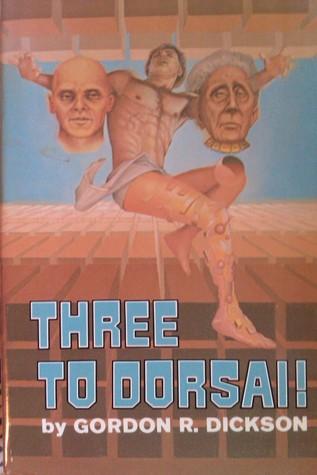 Three to Dorsai!