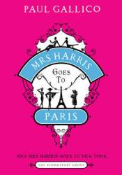 Mrs Harris Goes to Paris & Mrs Harris Goes to New York Pdf Book