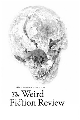 Weird Fiction Review #2